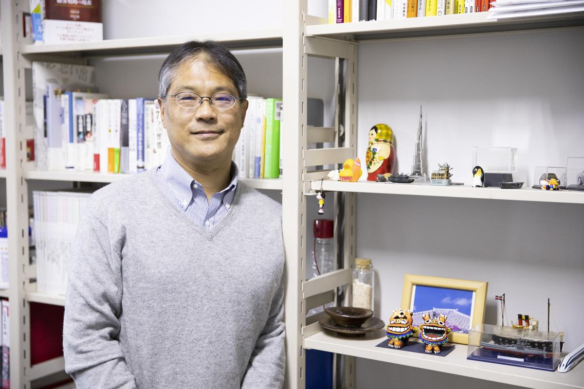 平井孝志先生インタビュー「図で考えるメリット」08