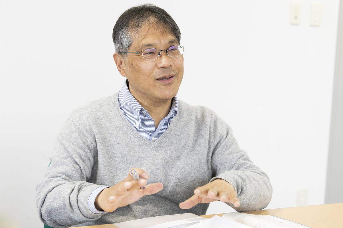 平井孝志先生インタビュー「概念図を使った自分との対話」05