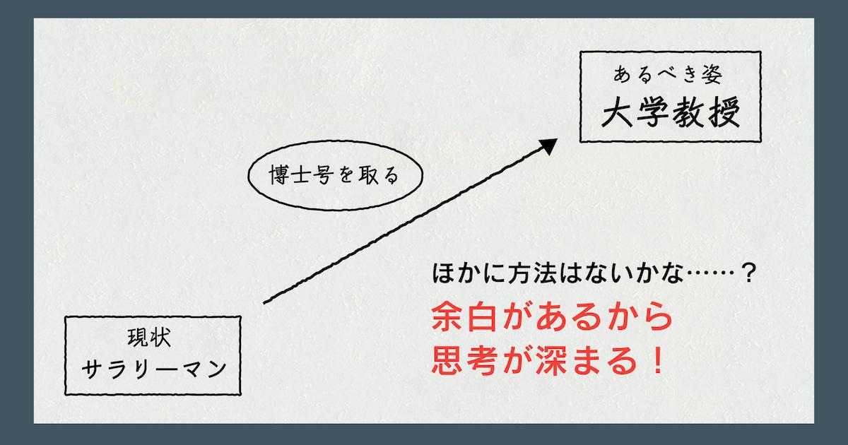 平井孝志先生インタビュー「概念図を使った自分との対話」02