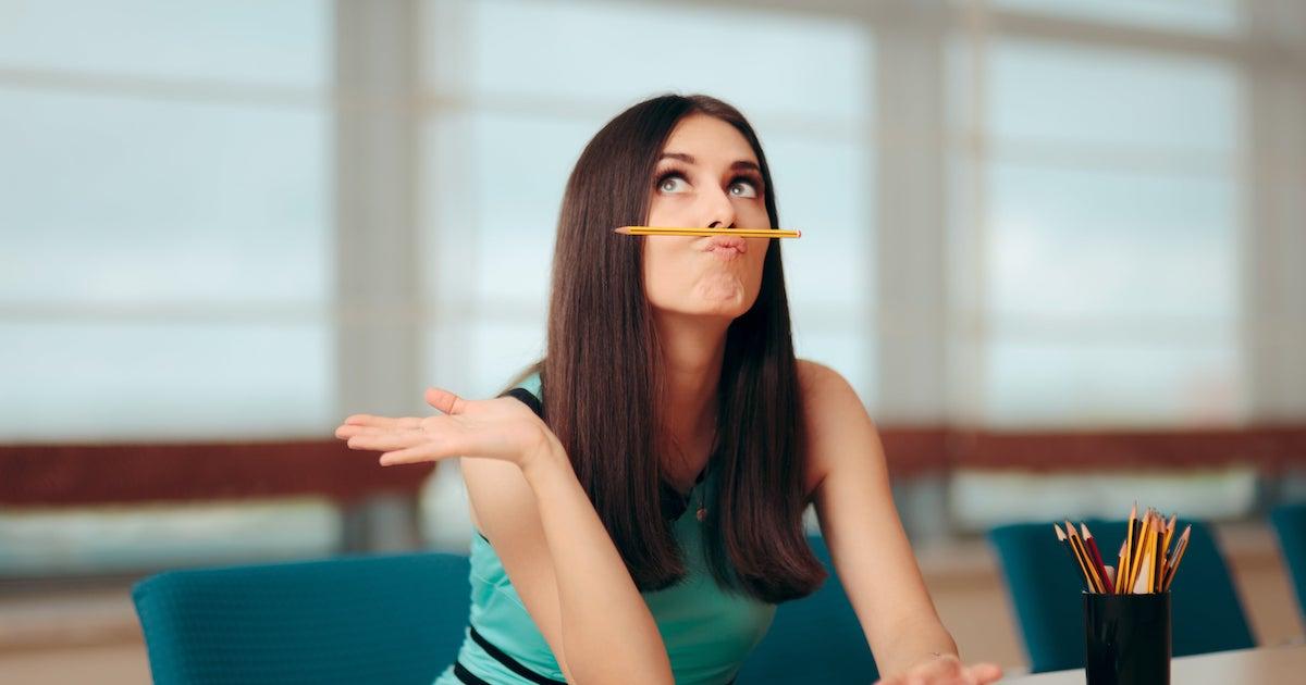 「時間はあるのに勉強できない」人がしている4つの間違い01