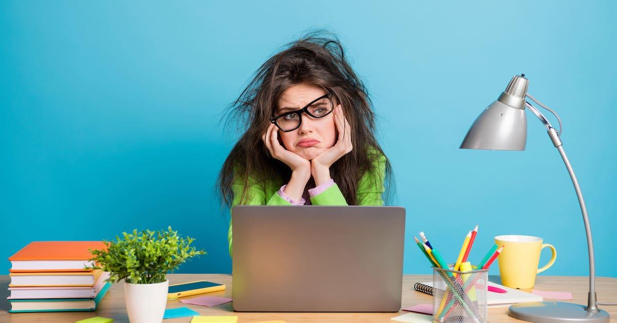 「時間はあるのに勉強できない」人がしている4つの間違い02