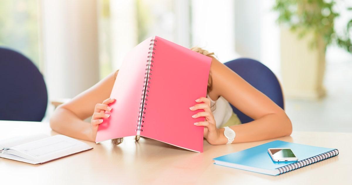 「時間はあるのに勉強できない」人がしている4つの間違い03