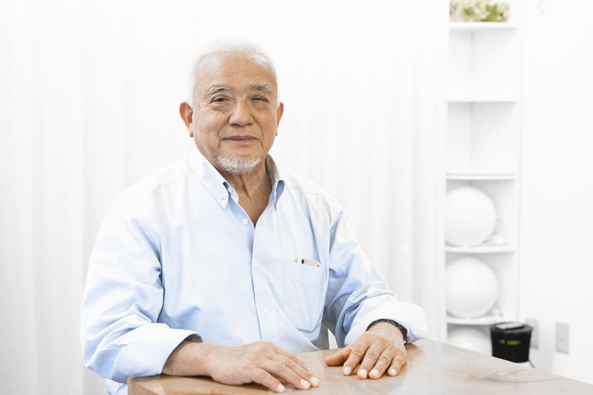 有田秀穂先生インタビュー「セロトニンとオキシトシンの効能」05