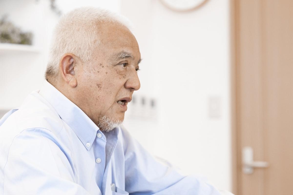 有田秀穂先生インタビュー「直感力と共感力」02