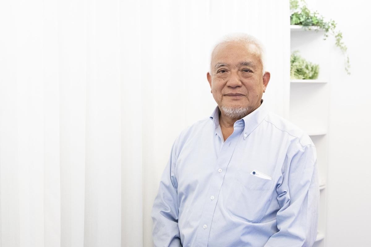 有田秀穂先生インタビュー「直感力と共感力」04