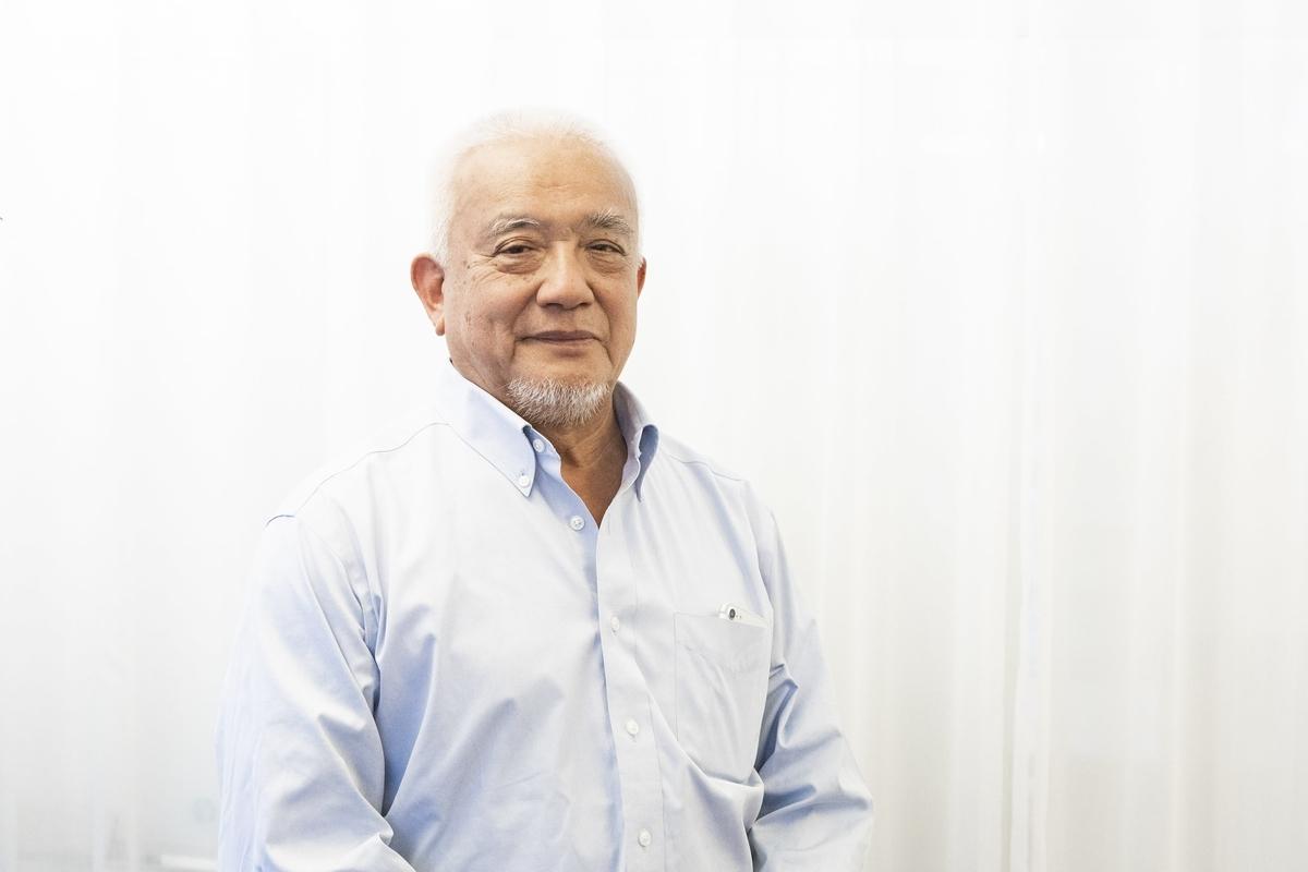 有田秀穂先生インタビュー「ドーパミンの有効性」04