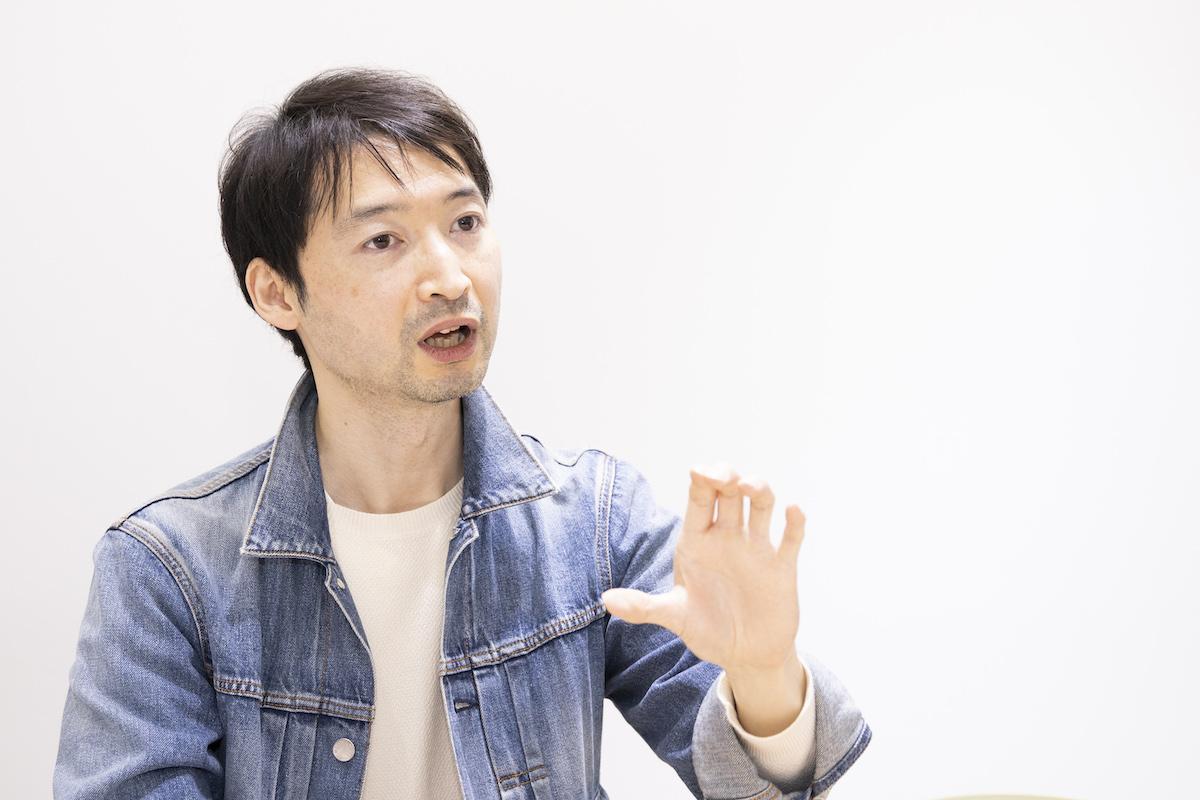 菅原大介さん「箇条書き思考」02