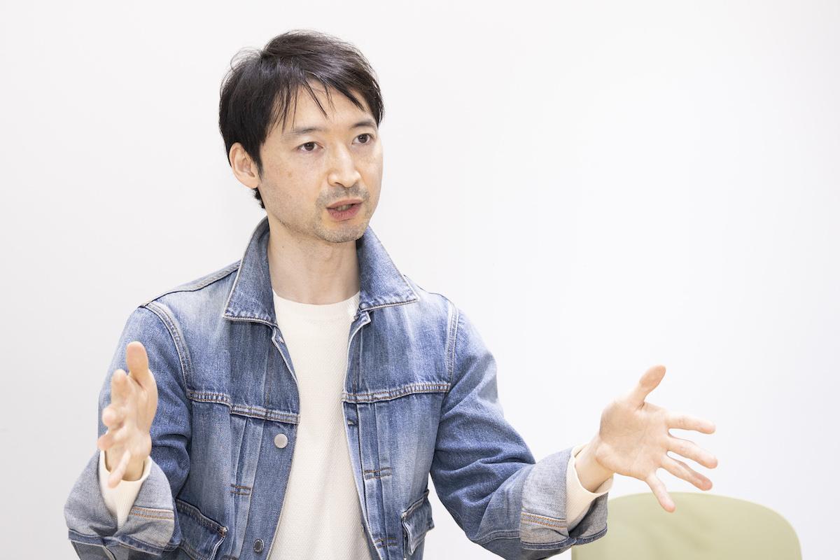 菅原大介さん「箇条書き思考」03
