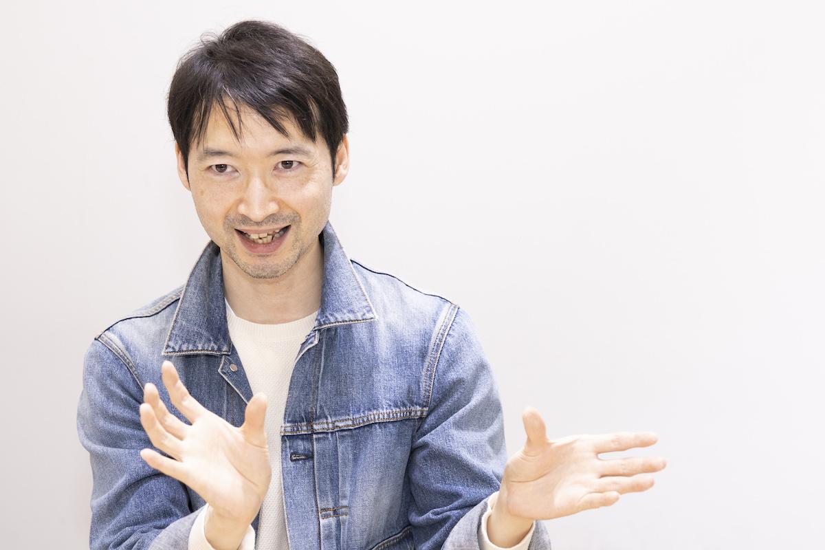 菅原大介さん「箇条書きの中身はファクトでよくなる」03