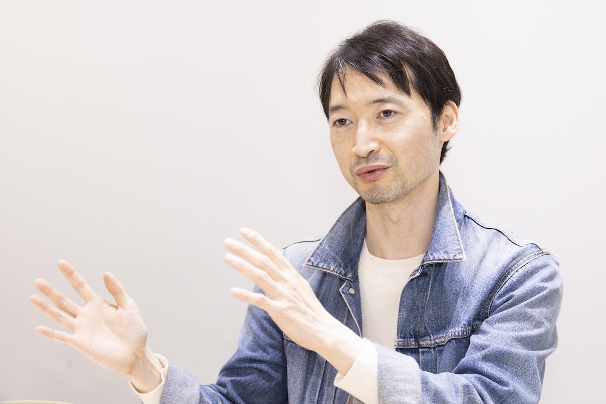 菅原大介さん「箇条書きの質を決めるロジック」03