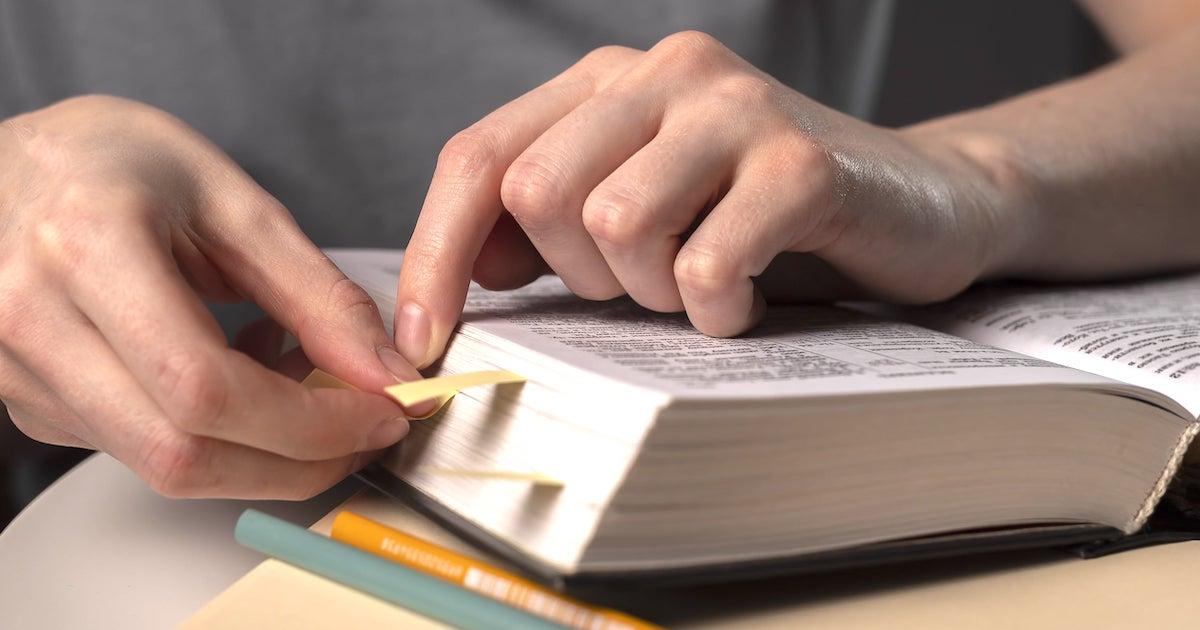 勉強で蛍光ペンや付箋を有効に使うテクニック04