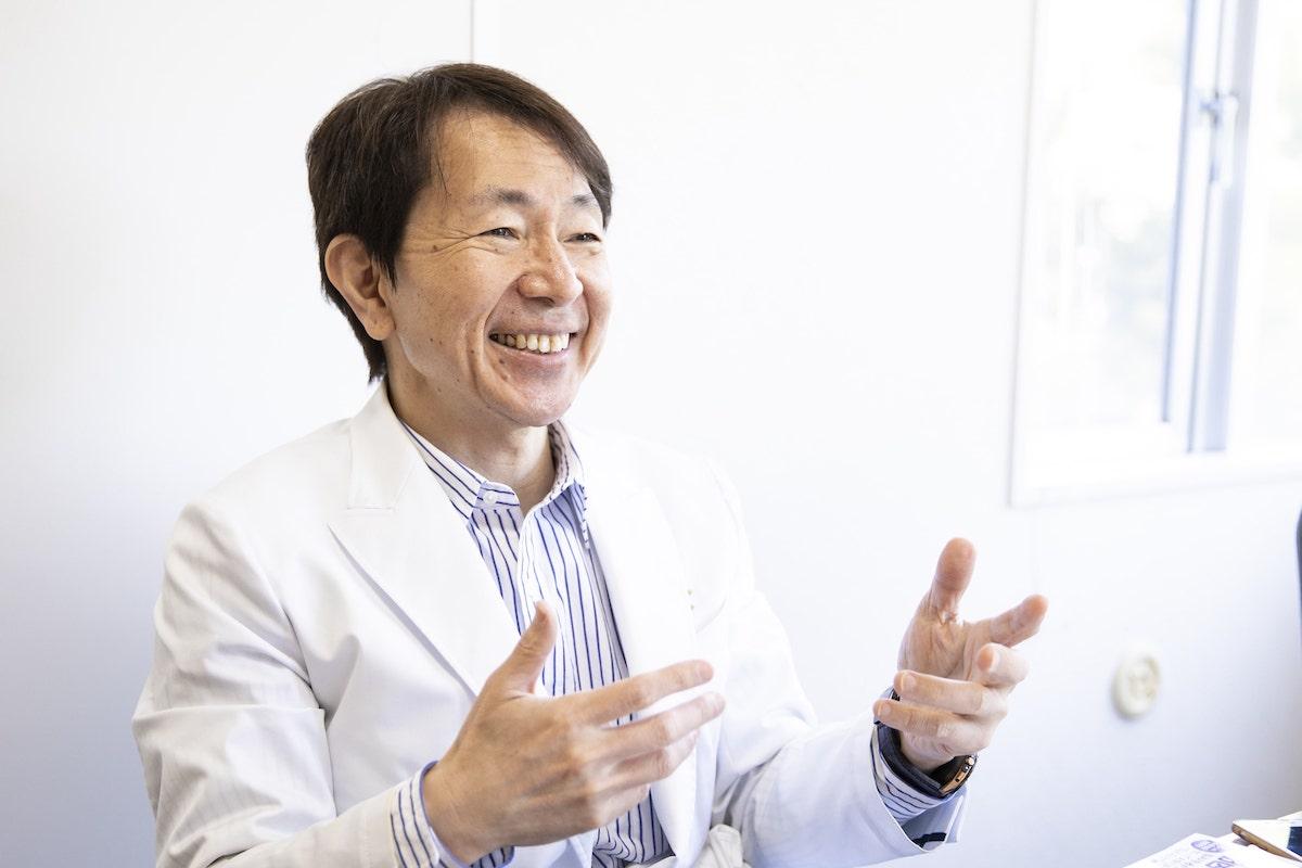加藤俊徳先生「仕事能力向上に直結するふたつのセンス」02
