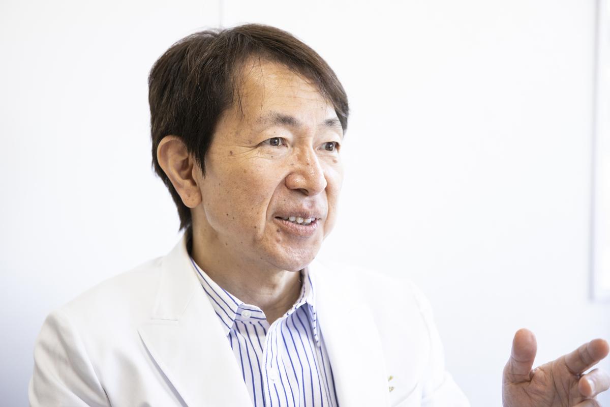 加藤俊徳先生「新しい発見で脳を成長させる」03
