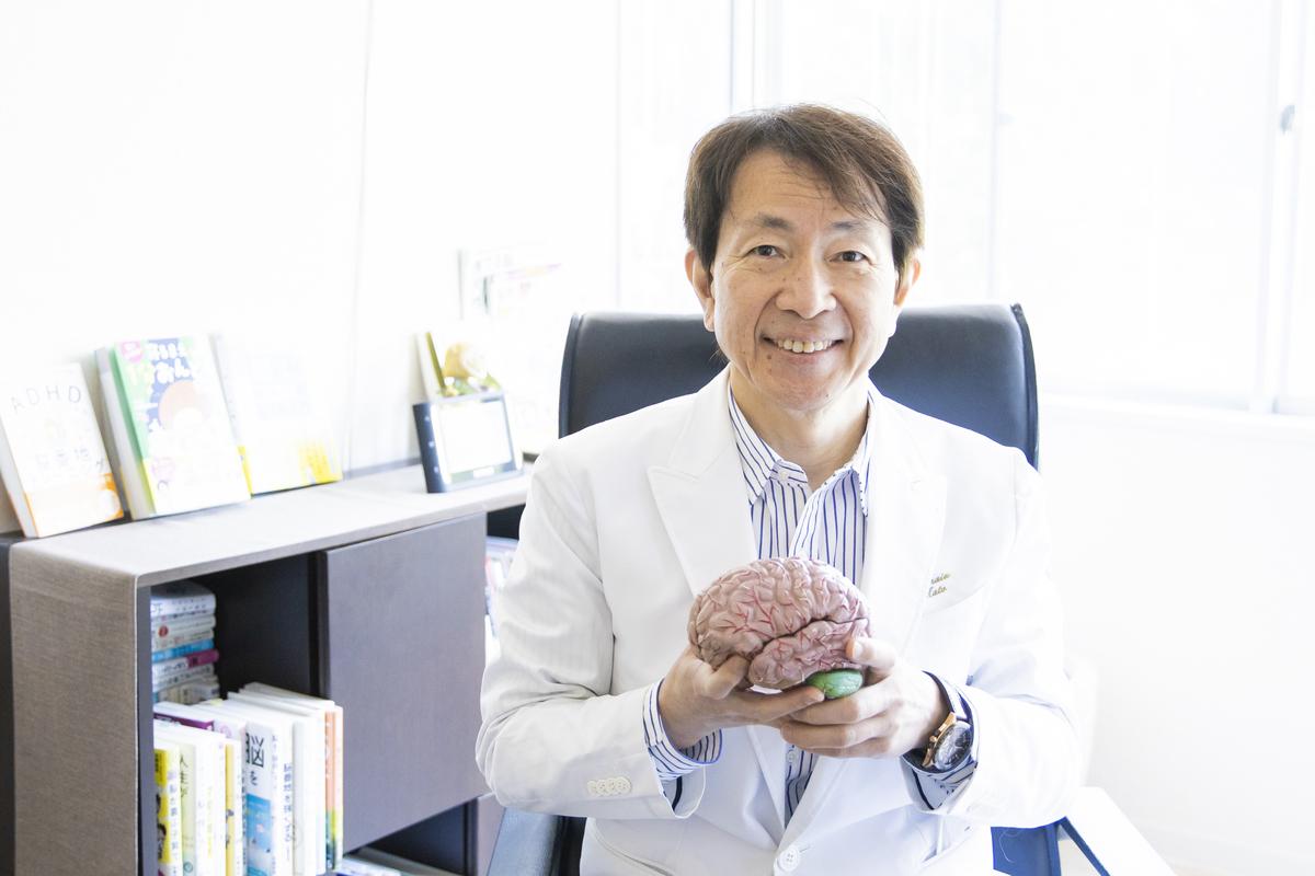 加藤俊徳先生「新しい発見で脳を成長させる」04