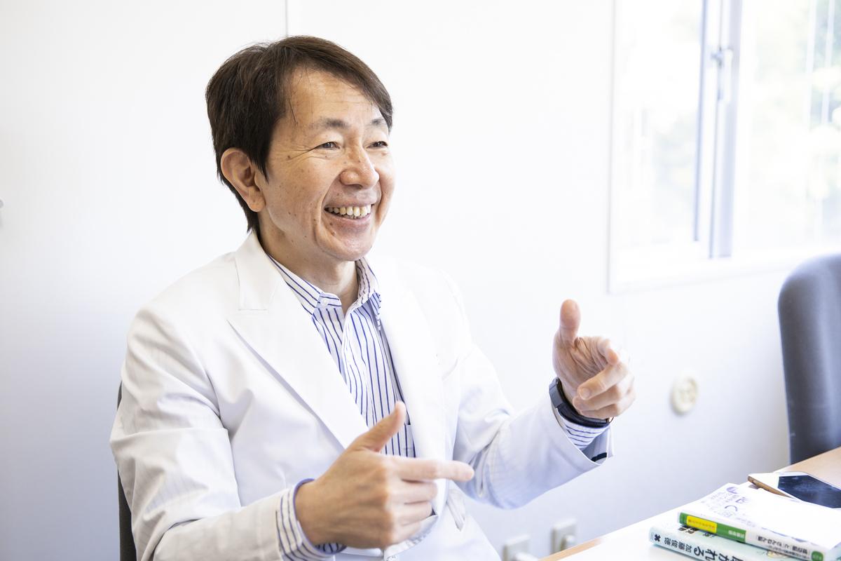 加藤俊徳先生「残念脳を成功脳に変える方法」03