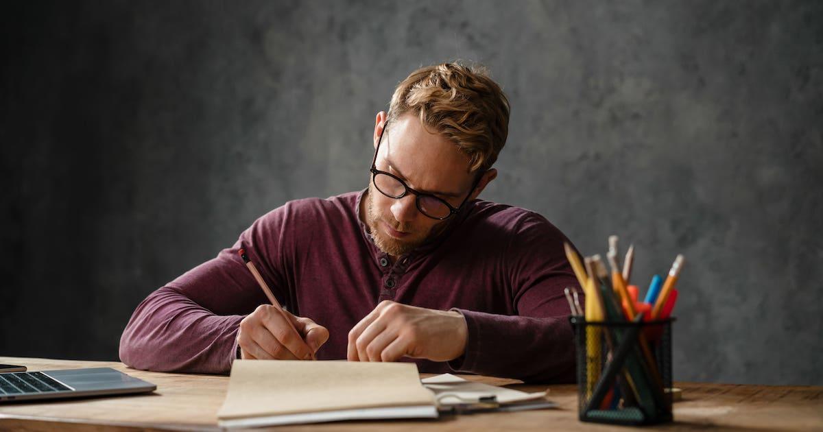 勉強のプロが実践している勉強習慣4選01