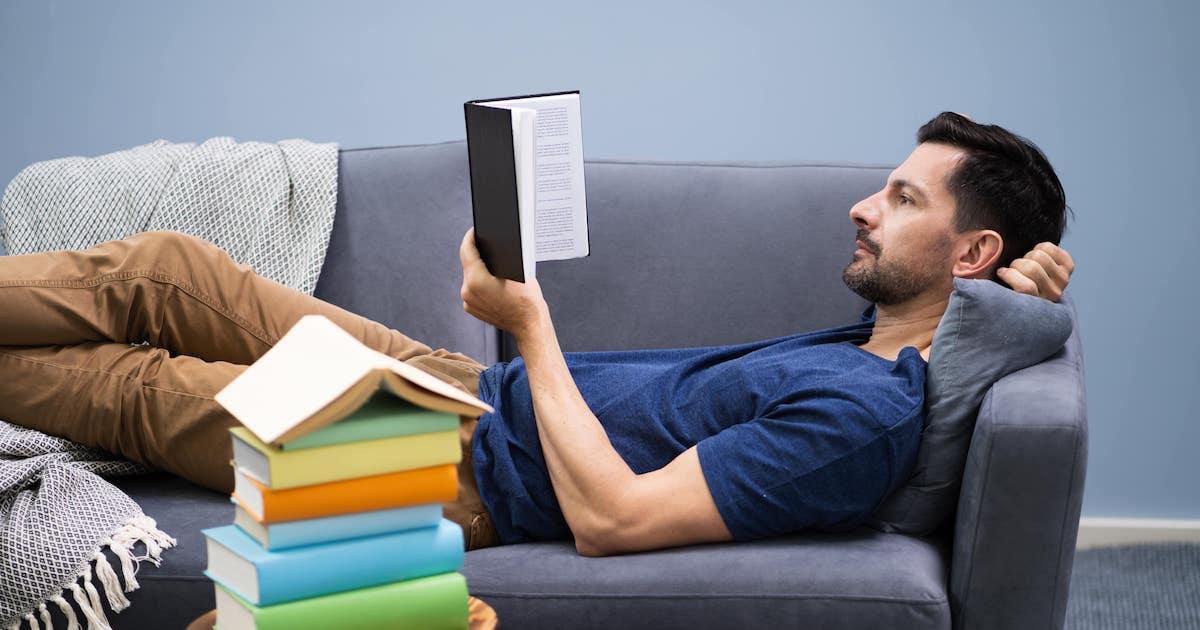 読書の量が最大化する「読書後のルーティン」01