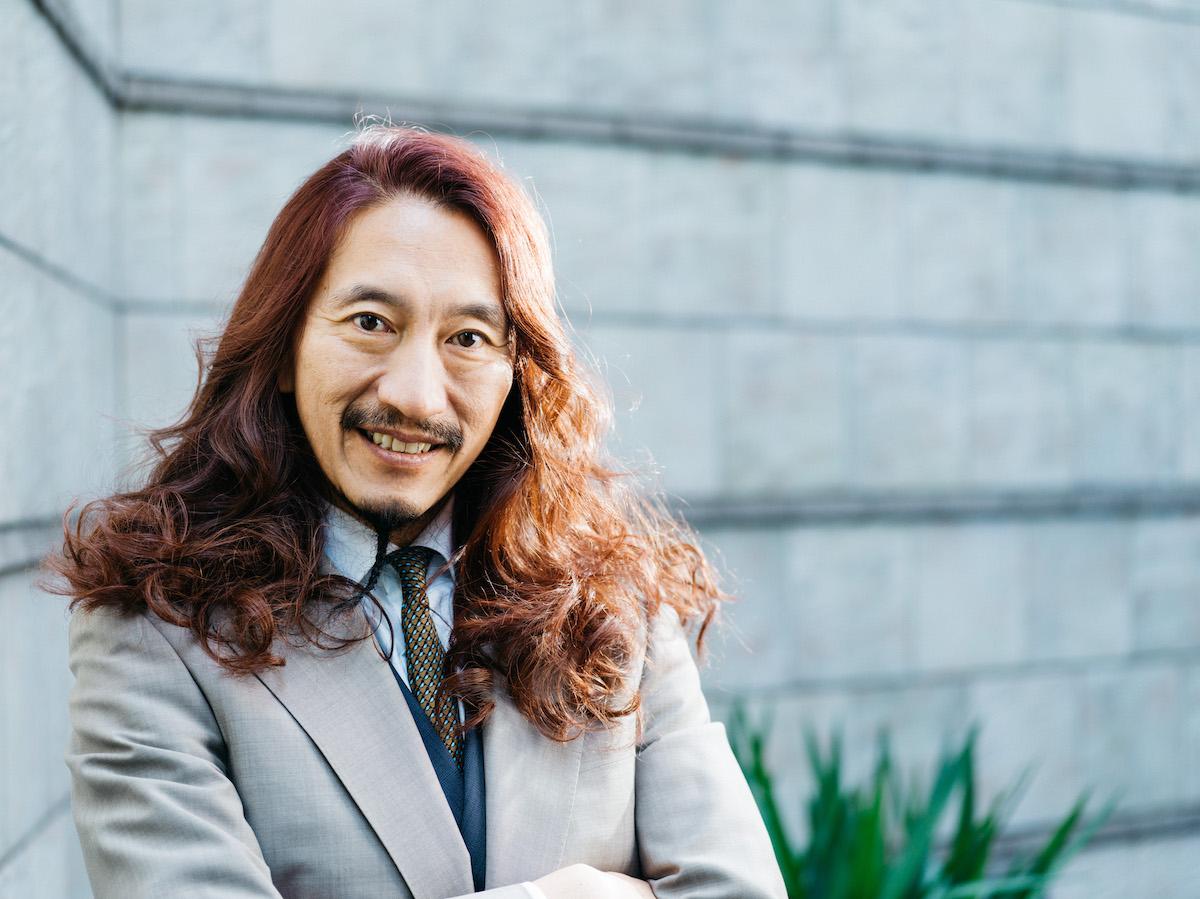 澤円さん「仕事を貢献としてとらえる視点」04