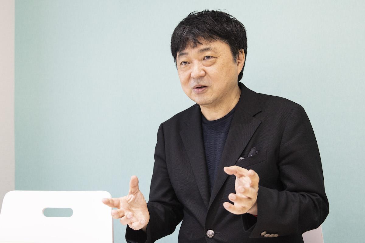 川上徹也さん「論理、感情、信頼を活かした文章の技術」04