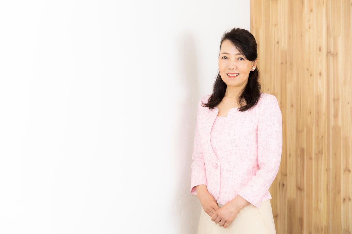 山本洋子さん「一流のメンタルに必要な7つの条件」05