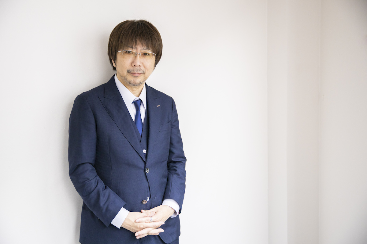 石川和男さん「絶対に淘汰されない、真にデキる人になる方法」05