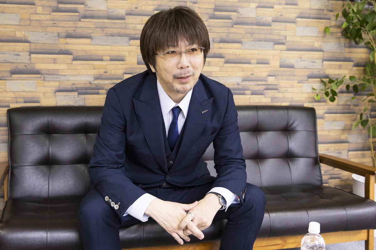 石川和男さん「社会人にとっての勉強の重要性と、成功のための鍵」02