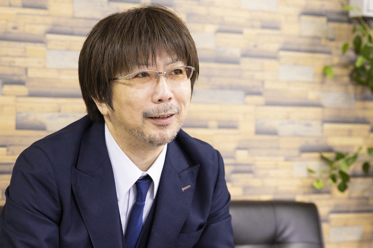 石川和男さん「資格を取得した先のことをイメージすることの重要性」02