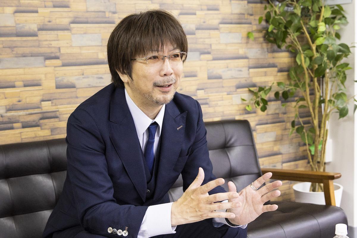石川和男さん「資格を取得した先のことをイメージすることの重要性」03
