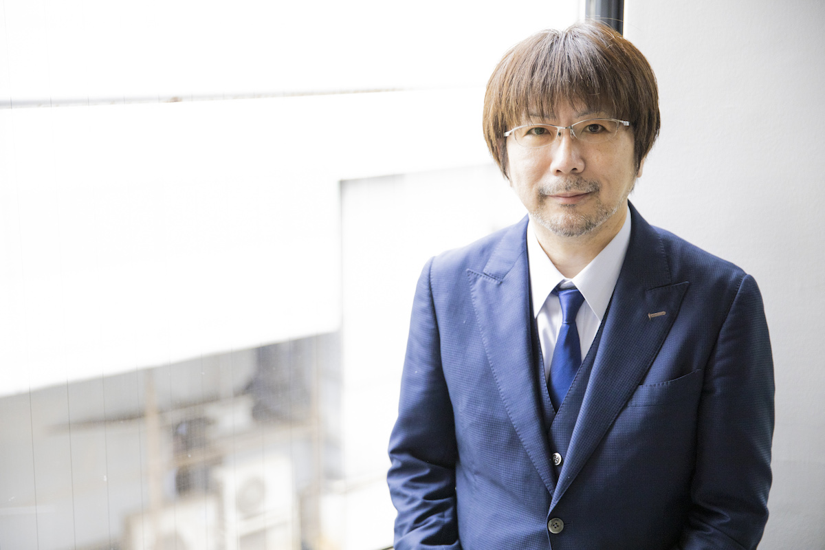 石川和男さん「資格を取得した先のことをイメージすることの重要性」04