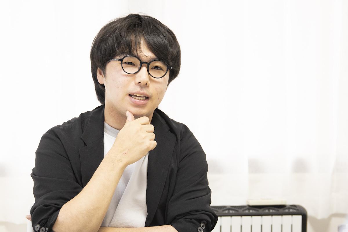 西岡壱誠さん「目標に対する強い意識と諦めずやり抜くことが大切」03