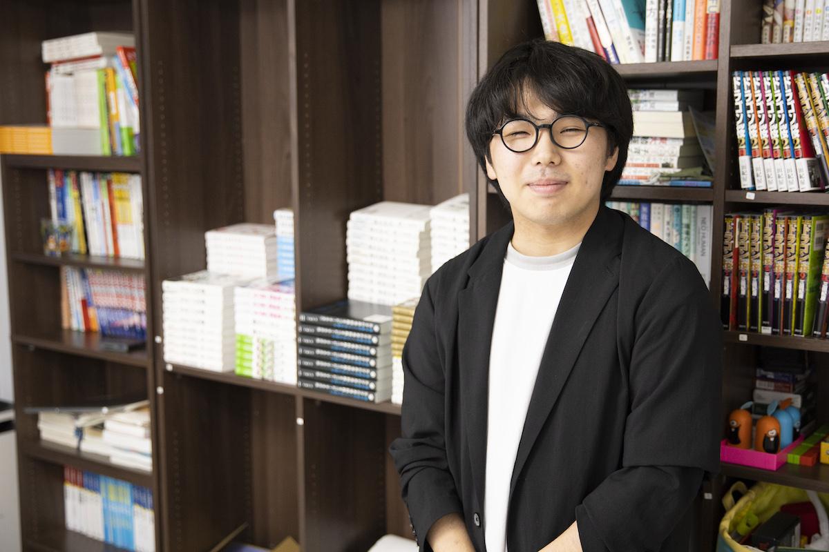 西岡壱誠さん「メタ認知能力の重要性」04