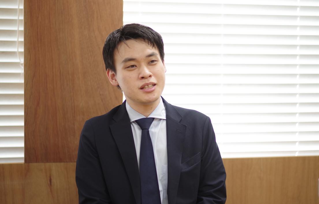 【ENGLISH COMPANY】コトブキシーティグ様 内田様画像