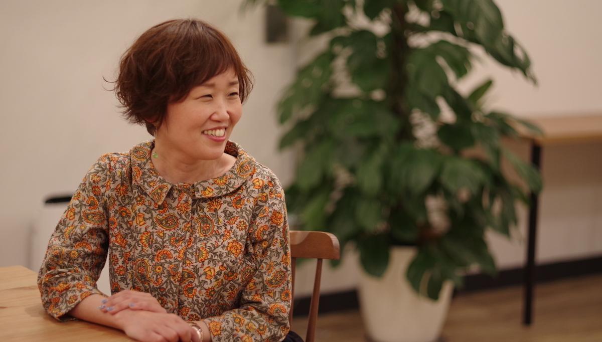 【ENGLISH COMPANY】小河内様 中村梢さんソロ画像