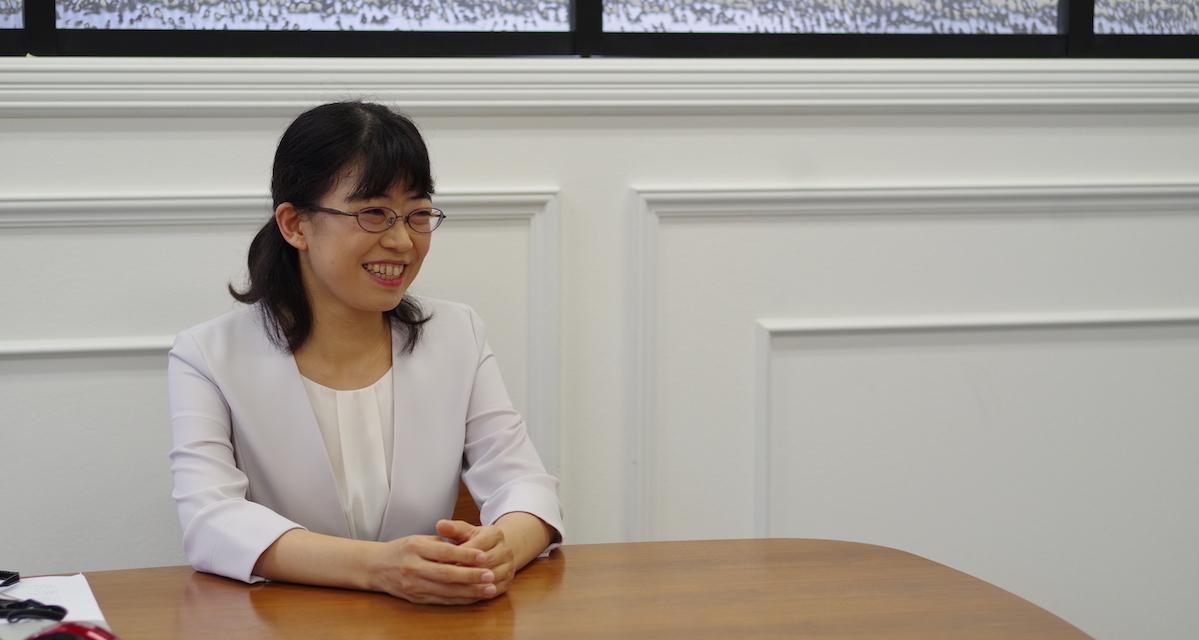 【ENGLISH COMPANY】松浦様 金子トレーナー画像