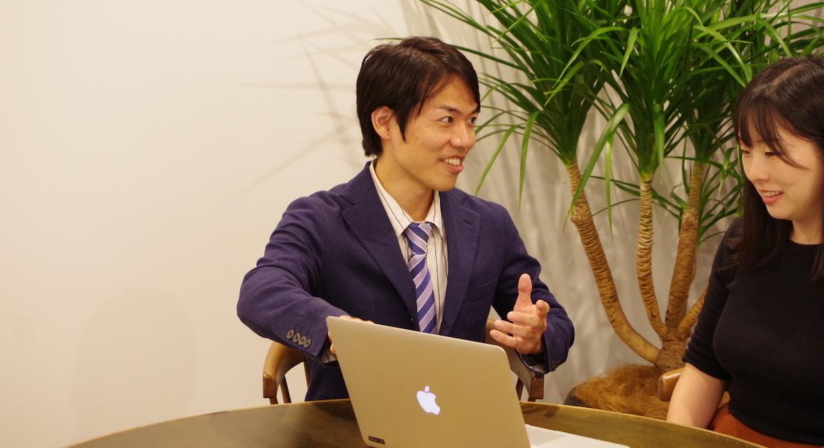 【ENGLISH COMPANY】清水トレーナー 授業画像