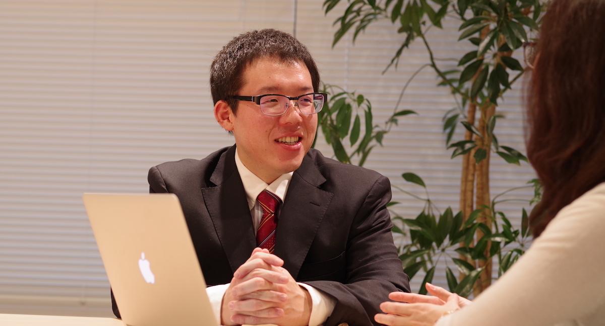 【ENGLISH COMPANY】町田トレーナー 授業風景