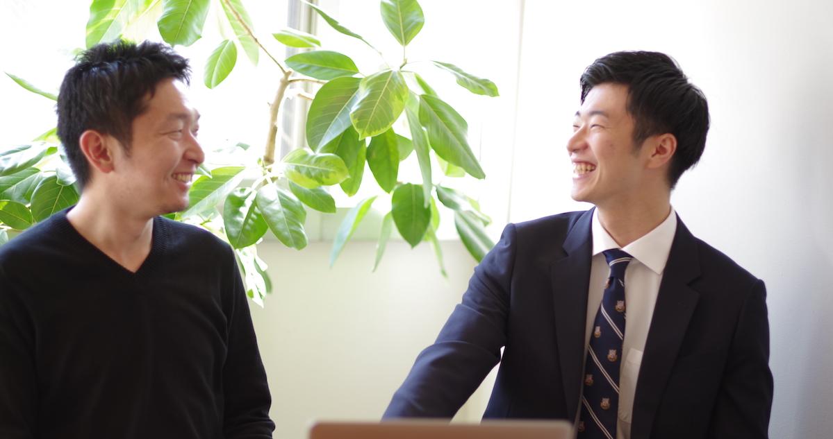 【ENGLISH COMPANY】古屋様 ツーショット画像