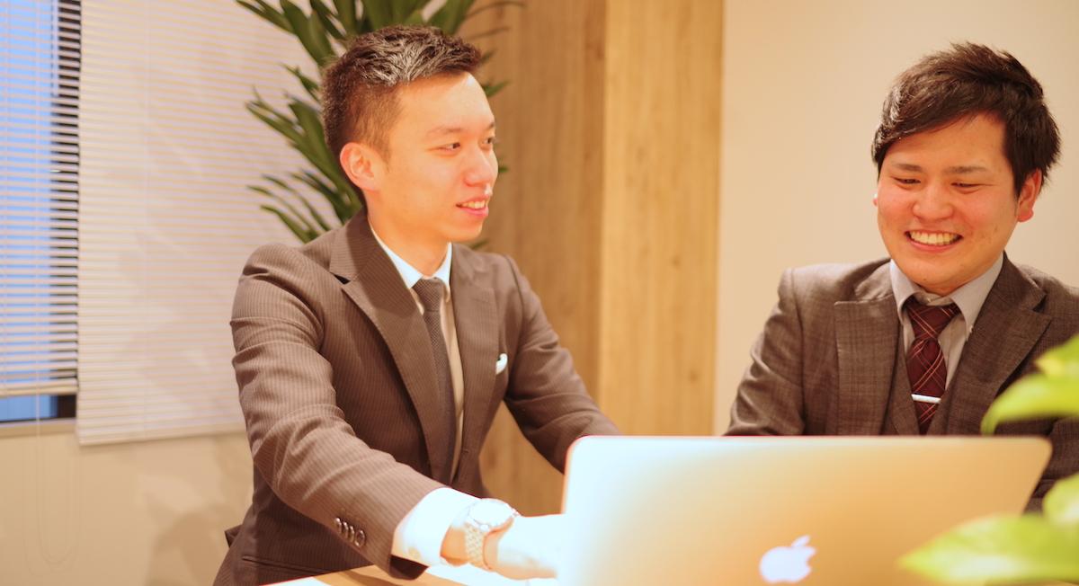 【ENGLISH COMPANY】中馬トレーナー