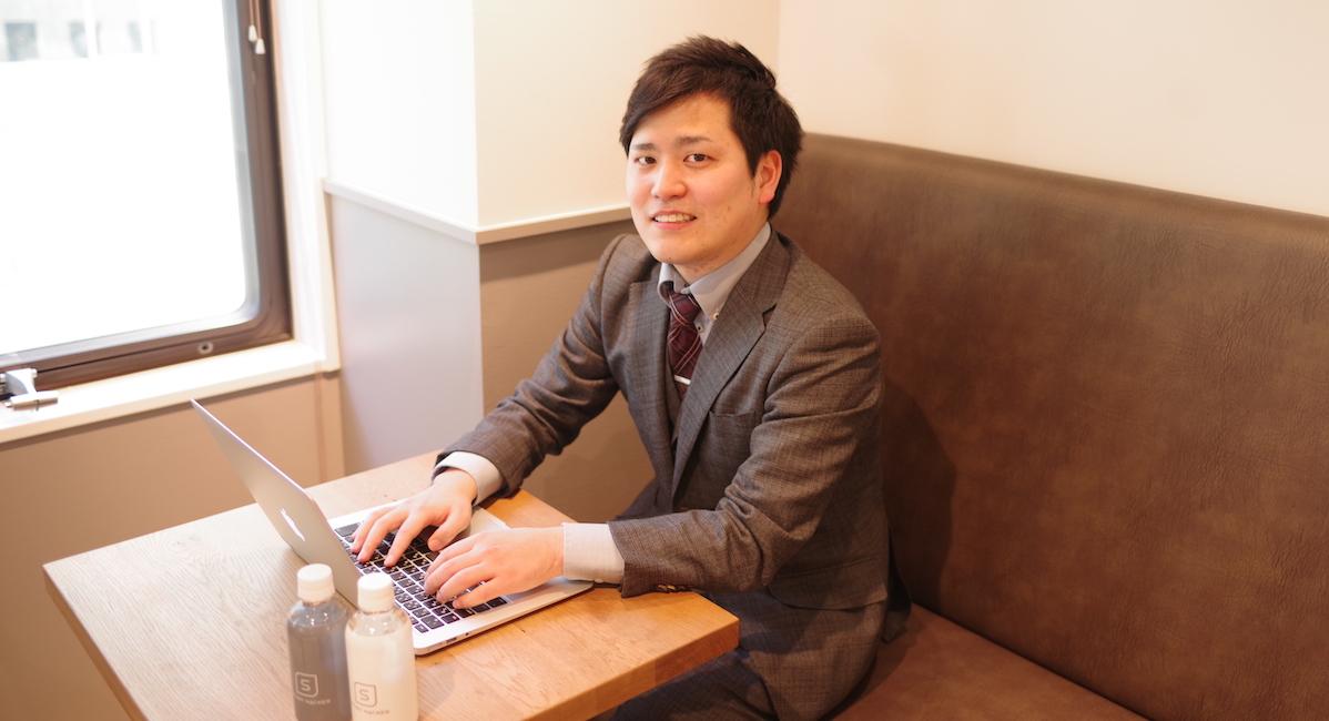 【ENGLISH COMPANY】土井トレーナー