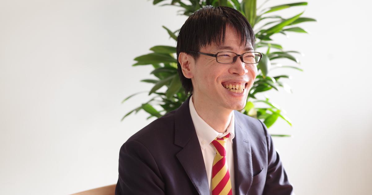 【ENGLISH COMPANY】本坊様 小林トレーナー画像