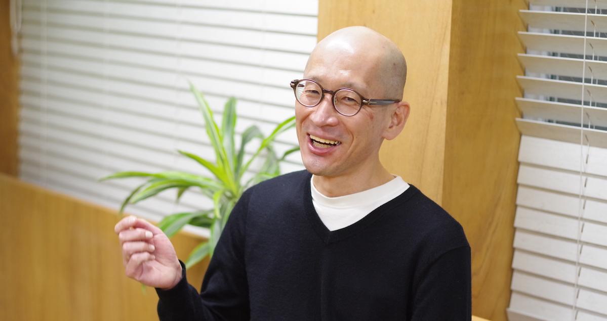 江藤英男さん2