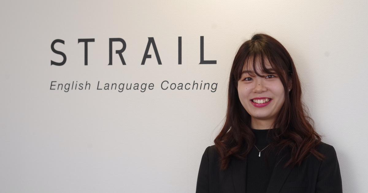 【STRAIL】金澤トレーナー3