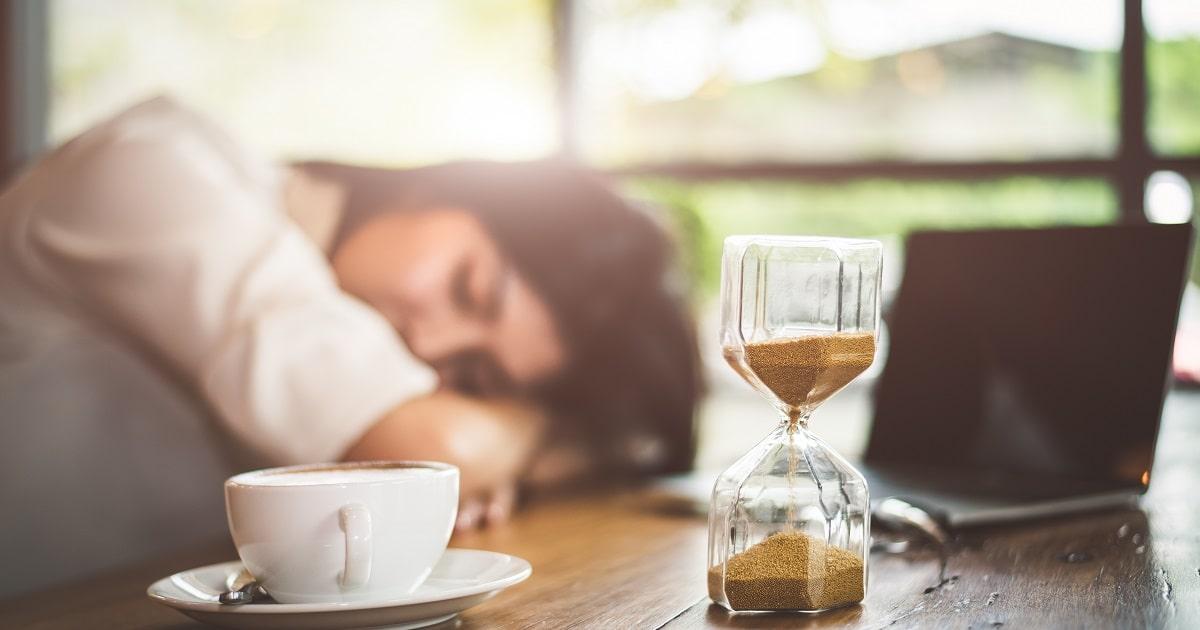午後の眠気を解消する方法01