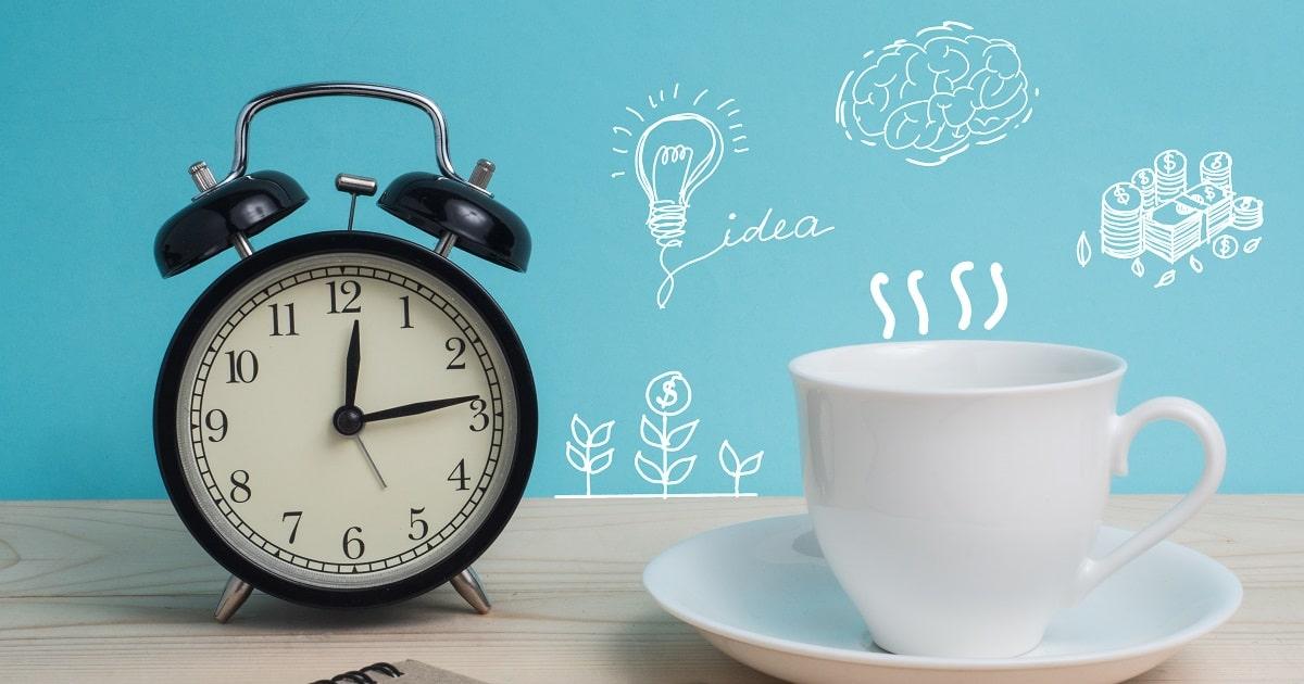 午後の眠気を解消する方法05