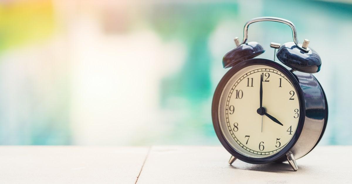 早起きを習慣化するコツ02