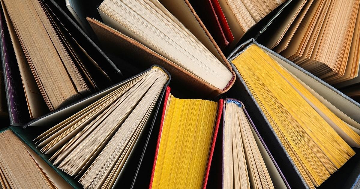読むべき良書の選び方01