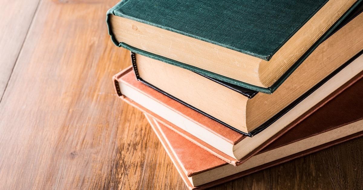 読むべき良書の選び方05