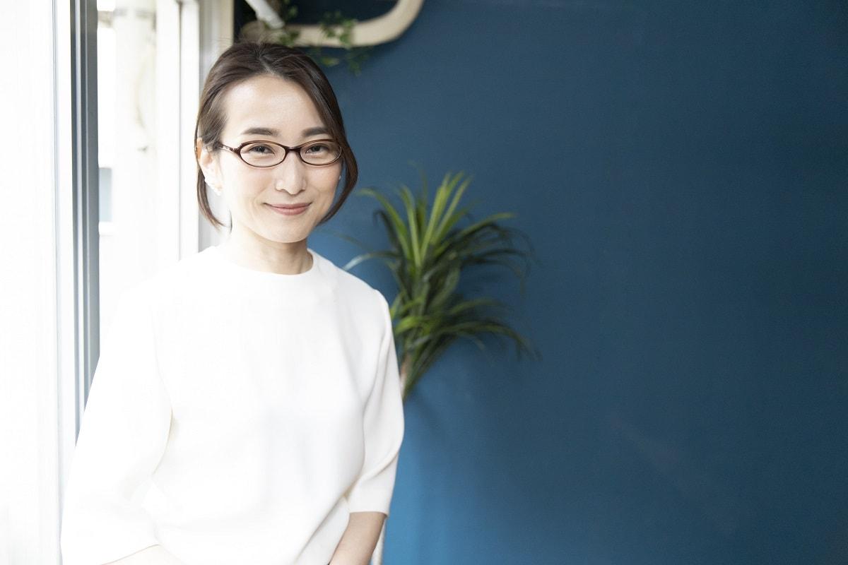 穂積桜さんインタビュー「朝型・夜型に合った働き方」07