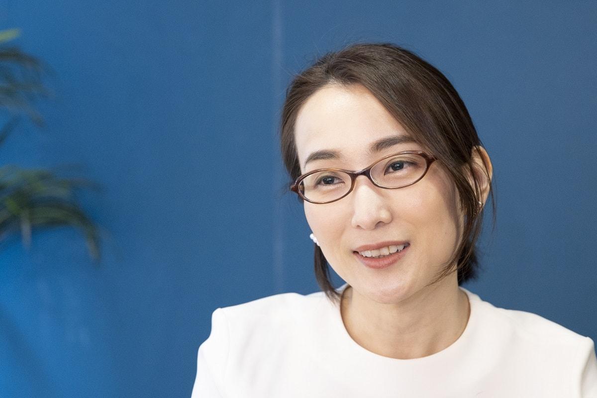 穂積桜さんインタビュー「いい睡眠をとるコツ」02