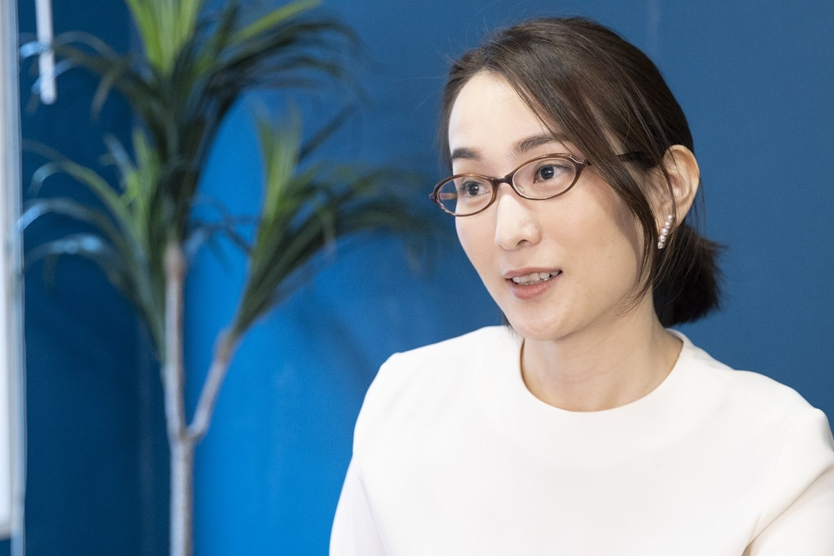 穂積桜さんインタビュー「睡眠不足のデメリット」03